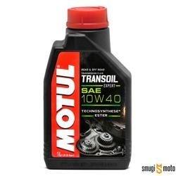 Olej przekładniowy Motul Transoil 10W40