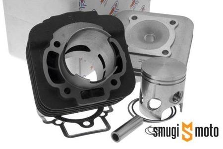 Cylinder Kit DR Evolution 70cc, Gilera / Piaggio AC