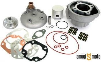 Cylinder Athena Racing Modular 70cc, Minarelli leżące LC 10mm (S6 Racing MKI)
