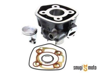 Cylinder Kit 50cc, Minarelli leżące LC