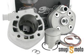 Cylinder Kit Stage6 Racing MKII 70cc, Minarelli LC, sworzeń 12mm