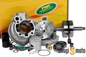 Cylinder Kit z wałem korbowym Top Performances Alu 85cc, skok 44mm, Minarelli AM