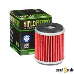 Filtr oleju HifloFiltro HF141, YZF/WRF YZF125R/YP125/WR125R,X/XG250
