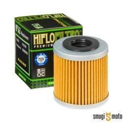 Filtr oleju HifloFiltro HF563, APRILIA, HUSQVARNA (np. RS4 125)