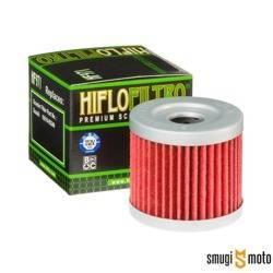 Filtr oleju HifloFiltro HF971, SUZUKI BURGMAN 125/150/200/400