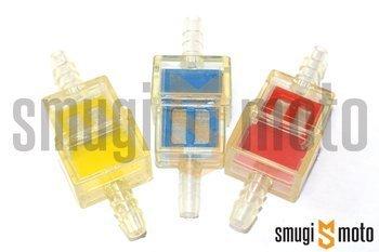 Filtr paliwa TUN'R Fast Flow (różne kolory)