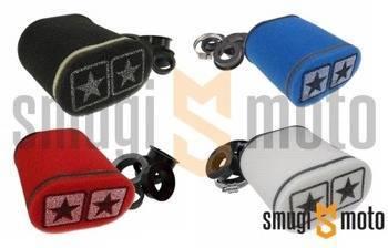 Filtr powietrza Stage6 Double Layer Racing, 28 / 35 / 42 / 45 / 49 / 55mm (różne kolory)