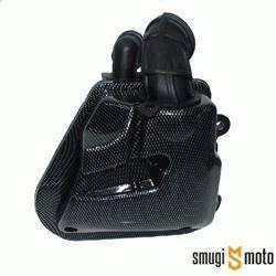 Filtr powietrza kompletny, carbon, Minarelli leżące
