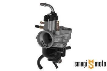 Gaźnik Dellorto PHVA TS 17,5mm, Minarelli / Peugeot (do ssania automatycznego)