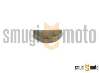 Klin wału, Minarelli (3x5mm)