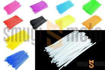 Nakładki na szprychy MX Spoke Replika (72szt.) (rózne kolory)