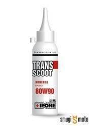 Olej przekładniowy Ipone Trans Scoot, 125ml
