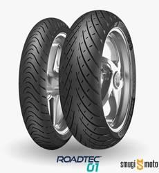 Opona Metzeler Roadtec 01 130/70-ZR17 62H TL, tył, DOT 15/2018