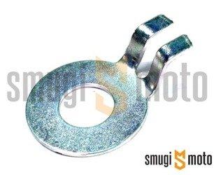 Podkładka kontrująca nakrętkę piasty sprzęgła, Derbi D50B0 / Derbi Terra 125
