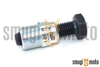 Ściągacz koła magnesowego Buzzetti, M19x1,00, Ducati (np. Derbi Senda / Minarelli AM)
