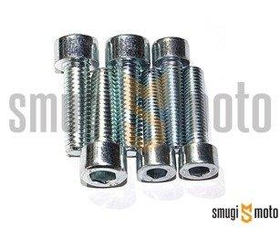Śruby pompy wody SMG, Minarelli leżące LC