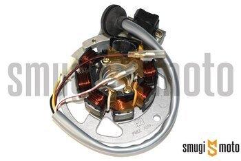 Stator (stojan/iskrownik) Power Force, Minarelli 7 cewek (stary typ)