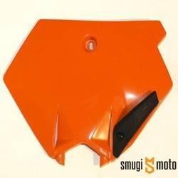 Tablica na numer startowy (plastron) UFO, KTM SX 85 '04-'12 (różne kolory)