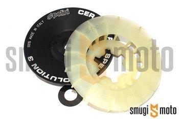 Wentylator wariatora z przeciwtalerzem Polini Ceramic Air Speed Evolution 3, Minarelli