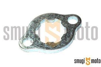 Zabezpieczenie zębatki przedniej 28mm, Derbi GPR / Senda (EBS, do zębatki JTF1127)