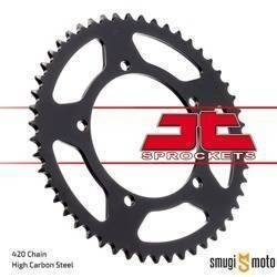 Zębatka tylna JT [420], Aprilla RX '98-05 / MX SM 50 03-06, Yamaha DT SM 50 '02, Generic Trigger (różne rozmiary)