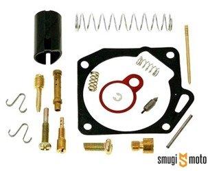 Zestaw naprawczy gaźnika, CPI, Keeway 50cc