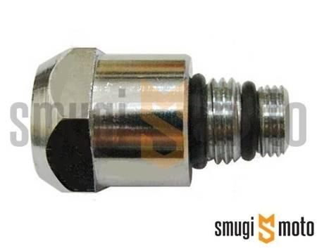 Adapter miernika kompresji JMP, M14x1,25 --> M12x1,25 / M10x1,0 (BEZ ZAWORKA)