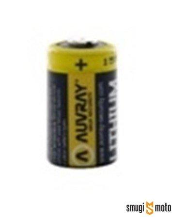 Bateria litowa Auvray CR2 - 3V