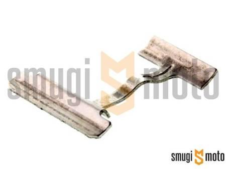 Blaszka mocująca klocki hamulcowe, Derbi Senda SM DRD Pro