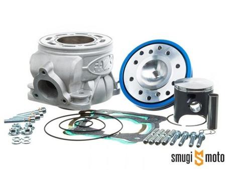 Cylinder 2Fast 100cc, Minarelli leżące
