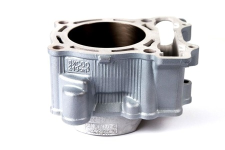 Cylinder Cylinder Works, d.77,00mm, Yamaha YZ 250F '01-07, WR 250F '01-12
