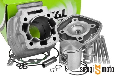 Cylinder Kit Airsal Iron Sport 70cc, Aprilia / Derbi / Gilera 2006- (D50B)