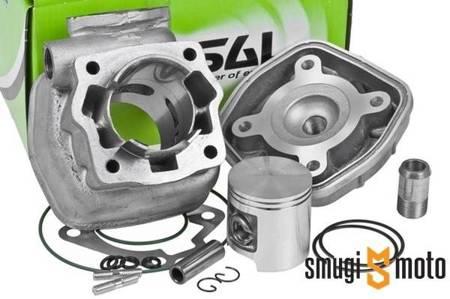 Cylinder Kit Airsal Iron Sport 70cc, Derbi Senda / GPR -2005