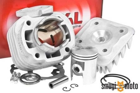 Cylinder Kit Airsal Sport 50cc, Minarelli leżące AC
