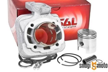 Cylinder Kit Airsal Sport 70cc, Peugeot stojący AC (bez głowicy)