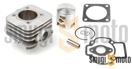 Cylinder Kit Airsal T6 70cc, Minarelli stojące (bez głowicy)