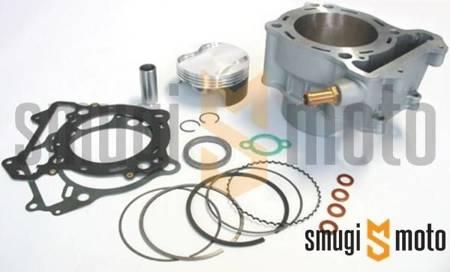 Cylinder Kit Athena, Suzuki DR-Z 400 (00-09), LT-Z 400 (03-14) ARCTIC CAT DVX 400 '04-'08 STD =90mm