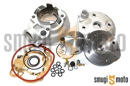 Cylinder Kit Barikit Nicasil Racing Modular 80cc d.50,00mm, Minarelli AM