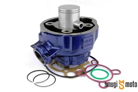 Cylinder Kit Carenzi 50cc, Minarelli AM (bez głowicy)