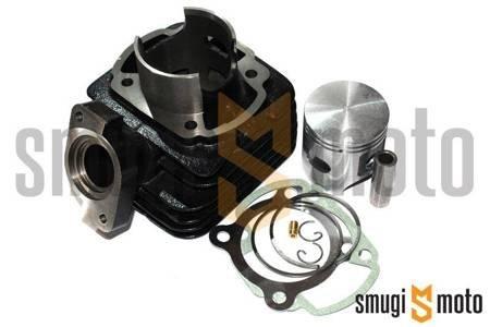 Cylinder Kit DR Evolution 70cc, Peugeot stojący AC (bez głowicy)