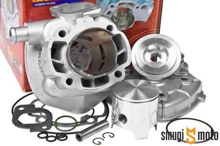 Cylinder Kit Italkit Aluminium 70cc, Minarelli LC