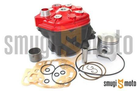 Cylinder Kit MVT Iron Max 75ccm, Minarelli AM