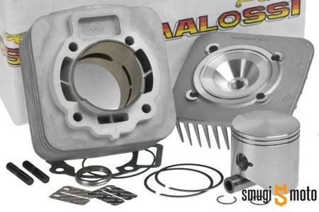 Cylinder Kit Malossi Aluminium 172cc, Aprilia / Gilera / Piaggio 125-150 2T AC / Motoroma JR 180 (z głowicą)