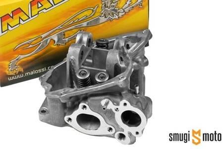 Cylinder Kit Malossi Aluminium 219cc, z wałkiem rozrządu, Piaggio Leader LC 125-200
