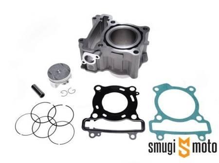 Cylinder aluminiowy WM, Yamaha X-MAX 125, YZF-R 125 d.52,00mm (bez głowicy)