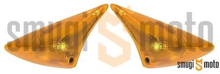 Kierunkowskaz przedni Vicma, pomarańczowy, Peugeot Speedfight I 50-100 (E) (prawy/lewy)