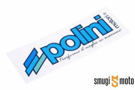 Naklejka Polini (różne rozmiary)