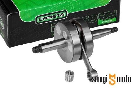 Wał korbowy Carenzi Racing, Minarelli AM